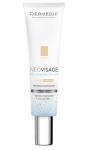 Фото Dermedic NeoVisage - Тонирующий увлажняющий крем-флюид spf 50+ для чувствительной кожи (слоновая кость), 30 мл