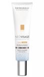 Фото Dermedic NeoVisage - Тонирующий увлажняющий крем-флюид SPF 50+ для чувствительной кожи (песочный), 30 мл
