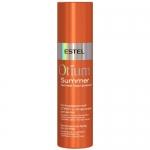 Фото Estel Otium Summer - Солнцезащитный спрей с UV-фильтром для волос, 200 мл