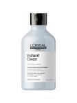 Фото L'Oreal Professionnel Serie Expert Instant Clear - Шампунь против перхоти для всех типов волос, 300 мл