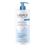 Фото Uriage Cleansing Cream - Очищающий пенящийся крем, 500 мл