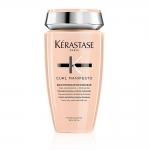 Фото Kerastase Curl Manifesto Bain Hydratation Douceur - Шампунь - ванна  для вьющихся и кудрявых волос, 250 мл