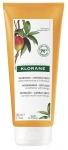 Фото Klorane Dry Hair Nourishing With Mango Conditioner  - Бальзам - ополаскиватель с маслом манго, 200 мл