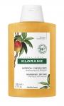 Фото Klorane Dry Hair Nourishing Shampoo With Mango - Шампунь с маслом манго, 200 мл