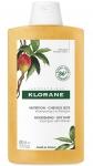 Фото Klorane Dry Hair Nourishing Shampoo With Mango - Шампунь с маслом манго, 400 мл