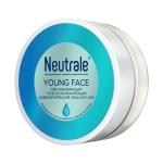 Фото Neutrale Young Face Anti - Age - Омолаживающий глубоко увлажняющий дневной крем для лица, 50 мл