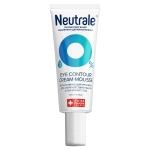 Фото Neutrale Eye Contour Cream - Mousse Anti - Age - Омолаживающий крем - мусс для сверхчувствительной кожи вокруг глаз, 30 мл