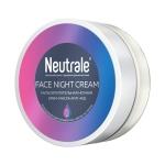 Фото Neutrale Face Night Cream Anti - Age - Мультипитательная ночная несмываемая крем - маска для лица, 50 мл