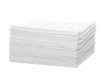 Фото Чистовье Cotto - Салфетки Спанлейс комфорт белый, 45 х 90 см, 50 шт