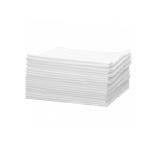 Фото Чистовье - Полотенце Спанлейс эконом белый, размер 35 х 70 см, 50 шт
