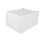 Фото Чистовье - Полотенце эконом белый, размер 45 х 90 см, 50 шт