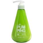 Фото Perioe Breath Care Pumping Toothpaste - Зубная паста освежающая, 285 г