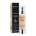 Фото Aravia Professional Perfect Skin 11 Ivory - Увлажняющий тональный крем, 50 мл