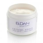 Фото Eldan Premium Cellular Shock Night Cream - Ночной крем, 2х50 мл