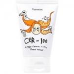 Фото Elizavecca Cer-100 Collagen Ceramid Coating Protein Treatment - Маска для волос с коллагеном, 100 мл