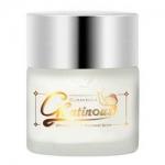 Фото Elizavecca Glutinous Cream - Крем для лица улиточный антивозрастной, 50 мл