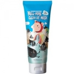 Фото Elizavecca Hell-Pore Clean Up Mask - Маска-пленка для очищения пор, 100 мл
