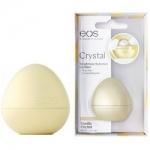 EOS Crystal Vanilla Orchid - Бальзам для губ, ваниль, 7 гр
