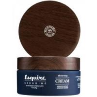 Esquire Grooming Men The Forming Creme - Крем для фиксации мужской, средняя фиксация, 85 гр