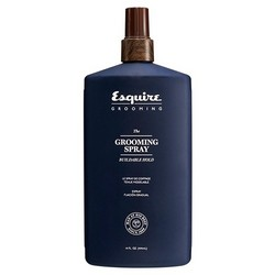 Фото Esquire Grooming Men The Spray - Спрей для мужчин средней фиксации, 414 мл