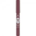 Фото essence Butter Stick Glossy Love - Помада для губ в стике, тон 04 рыже-коричневый