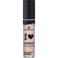 essence I Love Colour Intensifying Eyeshadow Base - База под тени для век