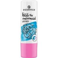 essence Kiss The Mermaid - Помада для губ, тон 03 хамелеон синий