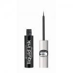 Фото essence Liquid Ink Eyeliner - Подводка для глаз, черная