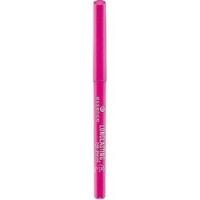 Купить Essence Long Lasting - Карандаш для глаз, розовый металлик, тон 28