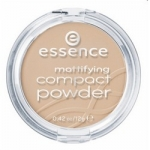 Фото essence Mineral Compact Powder - Пудра компактная, тон 02
