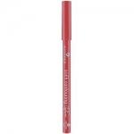 Фото essence Soft Contouring Lipliner - Контур для губ, тон 05 коричнево-красный