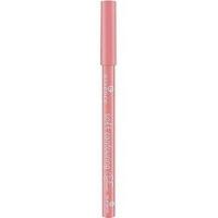 essence Soft Contouring Lipliner - Контур для губ, тон 08 кремово-розовый