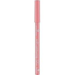 Фото essence Soft Contouring Lipliner - Контур для губ, тон 08 кремово-розовый