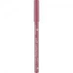 Фото essence Soft Contouring Lipliner - Контур для губ, тон 09 перламутрово-розовый