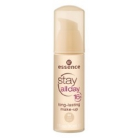 essence Stay All Day - Основа тональная, тон 30