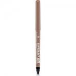 Фото essence Superlast 24h Eyebrow Pomade Pencil WP - Карандаш для бровей, тон 10 темно-коричневый