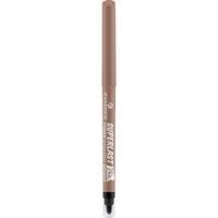 essence Superlast 24h Eyebrow Pomade Pencil WP - Карандаш для бровей, тон 10 темно-коричневый