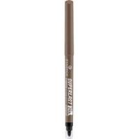 essence Superlast 24h Eyebrow Pomade Pencil WP - Карандаш для бровей, тон 20 коричневый
