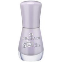 essence The Gel Nail - Лак для ногтей мятный, тон 40, 8 мл.