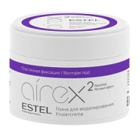 Estel Airex Hair Modeling Clay