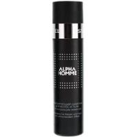 Купить Estel Alpha Homme - Шампунь тонизирующий для волос с охлаждающим эффектом, 250 мл, Estel Professional
