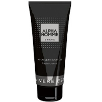 Estel Alpha Homme Shave Creme - Крем для бритья, 100 мл