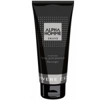 Купить Estel Alpha Homme Shave Gel - Гель для бритья, 100 мл, Estel Professional