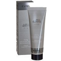 Estel Alpha Homme Styling Gel - Гель для укладки волос легкая фиксация, 50 мл