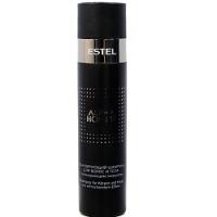 Купить Estel Alpha Homme Tonic Shampoo - Тонизирующий шампунь для волос с охлаждающим эффектом, 1000 мл, Estel Professional