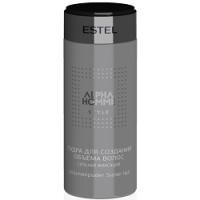 Estel Alpha Homme Volumenpuder Starker Halt - Пудра для создания объема волос, 8 г