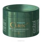 Estel Curex Therapy - Маска интенсивная для поврежденных волос, 500 мл