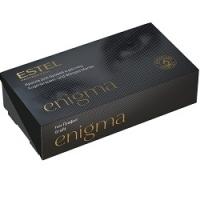 Estel Enigma - Краска для бровей и ресниц, тон 3 графит, Estel Professional  - Купить