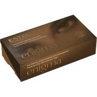 Estel Enigma - Краска для бровей и ресниц, тон 5 светло-коричневый, для блондинок фото