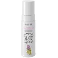 Estel Little Me Balm Foam - Детский бальзам-пенка для волос, Легкое расчесывание, 150 мл